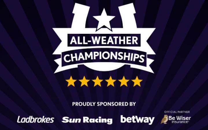 All-Weather Championships - Sponsored By Be Wiser Insurance